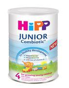 Sữa bột HiPP siêu sạch số 4 (800g)