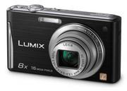 Panasonic Lumix DMC-FH27 - Siêu nét 16 chấm, chạm là chụp !