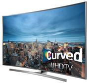 TV LED SAMSUNG 55JU7500 55 INCH ULTRA HD INTERNET CMR 1000HZ
