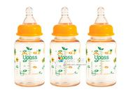 Bình sữa Upass nhựa PES 120ml UP02401CL/C
