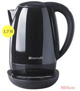 Ấm đun siêu tốc Brandt BO2000EN 1,7 lít