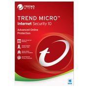 Phần mềm diệt virus Trend Micro Internet Security 2017 1PC
