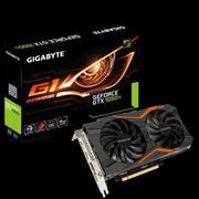 Card màn hình GIGABYTE GV-N105TG1 GAMING-4GD - Geforce GTX 1050Ti GPU