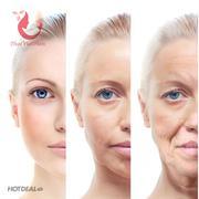 5 Lần Trẻ Hóa Da Hiệu Quả Với Tinh CHất Collagen Vàng Kết Hợp Bắn Ánh Sáng Laser Trẻ Hóa Da Tại TMV ...