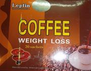 Coffee Weight Loss USA - Cà phê giảm cân linh chi