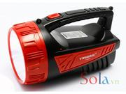Đèn pin sạc điện Tiross TS682