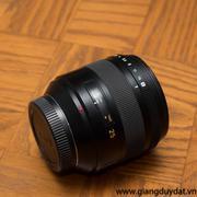 Panasonic 25mm f/1.4 Leica D Lens for Four Thirds