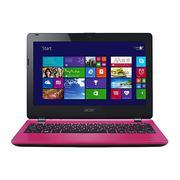 Máy tính xách tay Acer Aspire E3-112-C50Y NX.MRMSV.001 Hồng