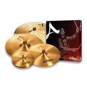 Bộ Cymbal Zildjian A391