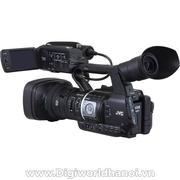 Máy quay chuyên dụng JVC GY-HM620 - Bảo hành chính hãng 24 tháng