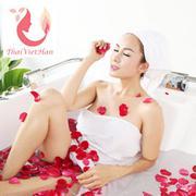 Tắm Trắng Từ A-Z Whitening Body - Facial Cho Bạn Làn Da Trắng Đẹp Không Tì Vết - TMV Thái - Việt - H...