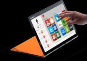 Laptop Lenovo Yoga 3 Pro 1370, M-5Y71/4G/256GSSD/13.3QHD/IPS/Touch/W10