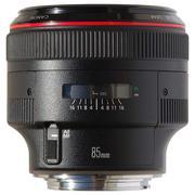 Ống kính EF85mm f/1.2 L II USM Canon