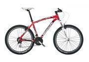 Xe Đạp Bianchi kuma 27.3 đỏ trắng