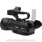 Máy quay chuyên dụng 4K Pro HD Sport Production JVC GY-HM200SP