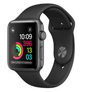 Apple Watch Series 1 42mm Space Gray Aluminium Case