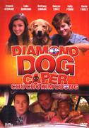 Chú Chó Kim Cương - Diamond Dog Caper (DVD)