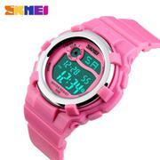 Đồng hồ trẻ em dây cao su Skmei 1161