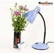 Đèn đọc sách để bàn LED bảo vệ mắt - chống cận Magiclight LMG8715 (Xanh)