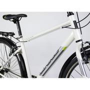Xe đạp Đa Dụng JETT Strada Sport 700c (Size M, Size L) (Trắng)