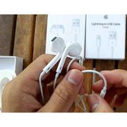 Tai nghe nhét tai dùng cho iPhone 6/6s Apple EarPods - Hàng nhập khẩu(Trắng)