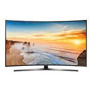Smart Tivi Samsung 65KU6500 65 Inch 4K
