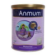 Sữa Anmum Materna hương vani 400g