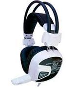 Tai nghe gaming GH-300 (3.5/ LED/Rung)