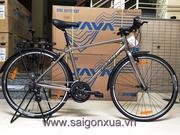 Xe đạp Touring GIANT ESCAPE 2 CITY 2017 (SHIMANO)