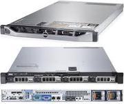 Server DELL PowerEdge R430 2.5'' E5-2609v3 - Rack 1U