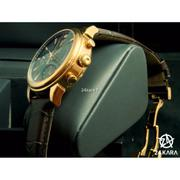 Bulova Accu Swiss 64C105 - GEMINI Chronograph