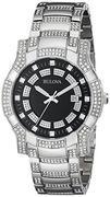 Đồng hồ nam Bulova  96B176 Crystal Watch