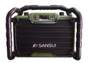 Loa bluetooth karaoke Sansui SS2-06