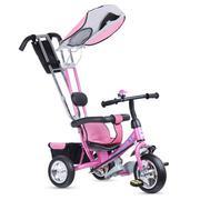 Xe đạp 3 bánh Baby Tricycle Flamingo X7 Màu hồng