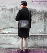 Túi đeo da ipad công sở phong cách sành điệu sang trọng TX116