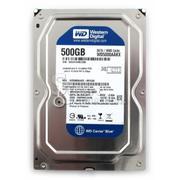 Ổ cứng HDD WD CAVIAR BLUE 500GB