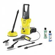 Máy phun rửa áp lực cao Karcher K 2 Car & Home T50