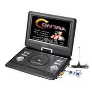 Đầu đĩa EVD Hongkong electronics Portable Evd 1129 13.8inch (Đen)