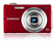 Máy ảnh Samsung ST60 12.2 Mp màu đỏ