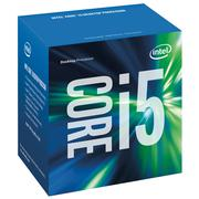 CPU Intel Core i5 - 6400 2.70GHz up to 3.3GHz/ (4/4) / 6MB / Intel HD Graphics 530  / Socket 1151