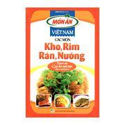 Món Ăn Việt Nam - Các Món Rim, Kho, Rán, Nướng