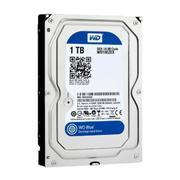 Ổ cứng HDD 1TB WD Blue WD10EZEX (Xanh)