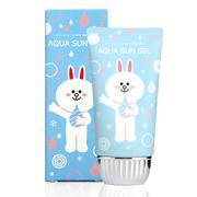 Kem chống nắng Missha Safe Block Aqua Sun Gel SPF50+/PA+++