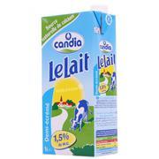 Sữa tươi Candia 1 lít - 1,5% chất béo