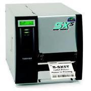 Máy in mã vạch TOSHIBA B-SX5T-TS22