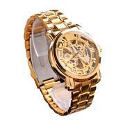 Đồng hồ cơ nam MCE 6049 chính hãng
