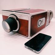 Smartphone Projector 2.0 - CHiếc Máy Chiếu Điện Thoại MINI