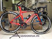 Xe đạp đua chuyên nghiệp PINARELLO DOGMA F8 FROOMEY(SHIMANO ULTEGRA 6800)