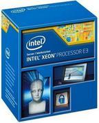 CPU Intel Core Xeon E3-1230 V3 3.30 GHz / 8MB / Không có IGP / Socket 1150 (Haswell)