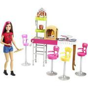Bộ Đồ Chơi Chị Em Barbie CGF37
